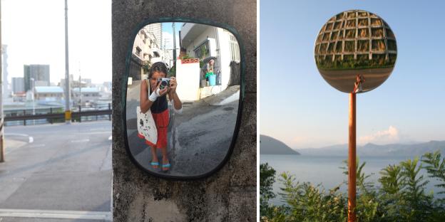 Conspiração de Espelhos – Exposição de fotografia de Luísa Alpalhão