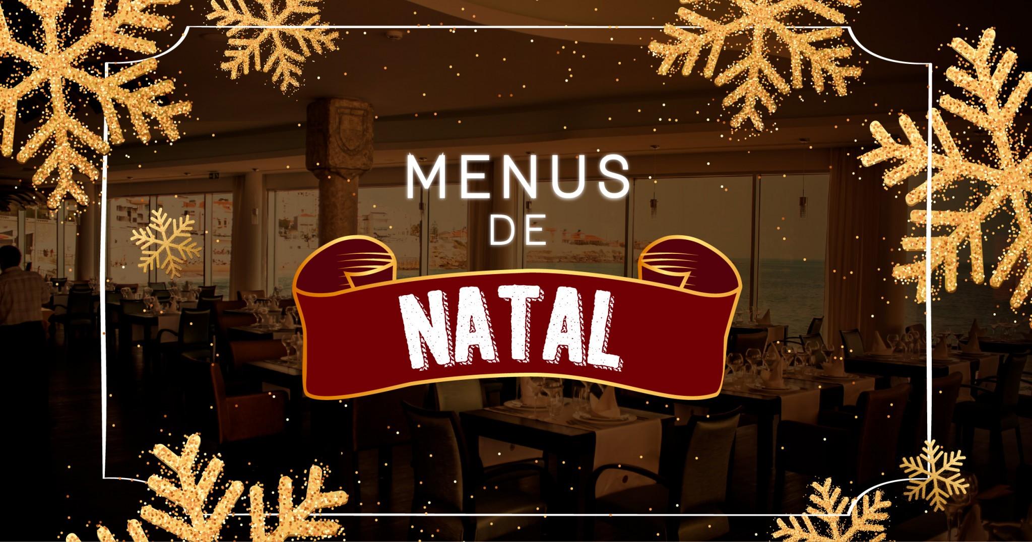 Menus de Natal