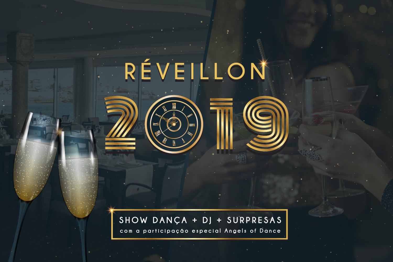 Menu Reveillon 2019